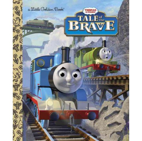 Tale of the Brave (Hardcover) (W.  Awdry) - image 1 of 1