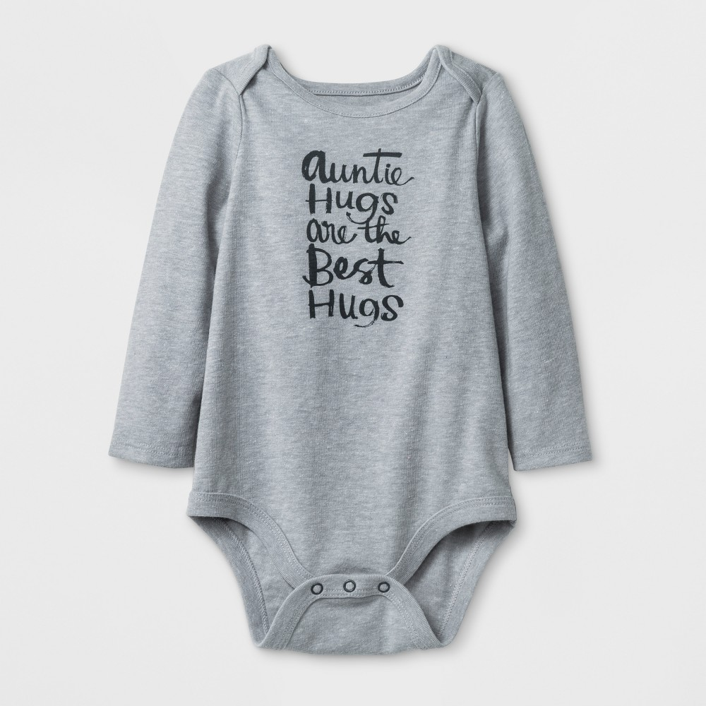 Baby Girls' Long Sleeve