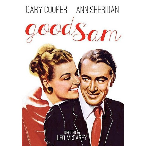 Good Sam (DVD) - image 1 of 1