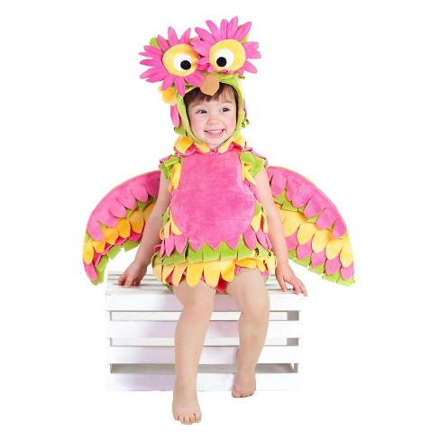 Baby Holly The Owl Halloween Costume - image 1 of 1