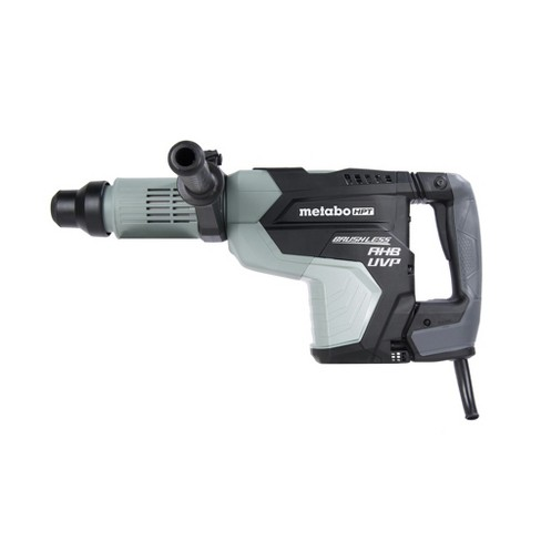 Metabo HPT DH52MEYM 12.5 Amp Brushless 2-1/16 in. Corded SDS Max Rotary Hammer with Vibration Protection - image 1 of 4