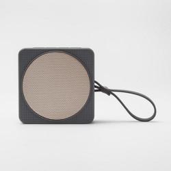 Heyday™ Round Portable Bluetooth Speaker : Target