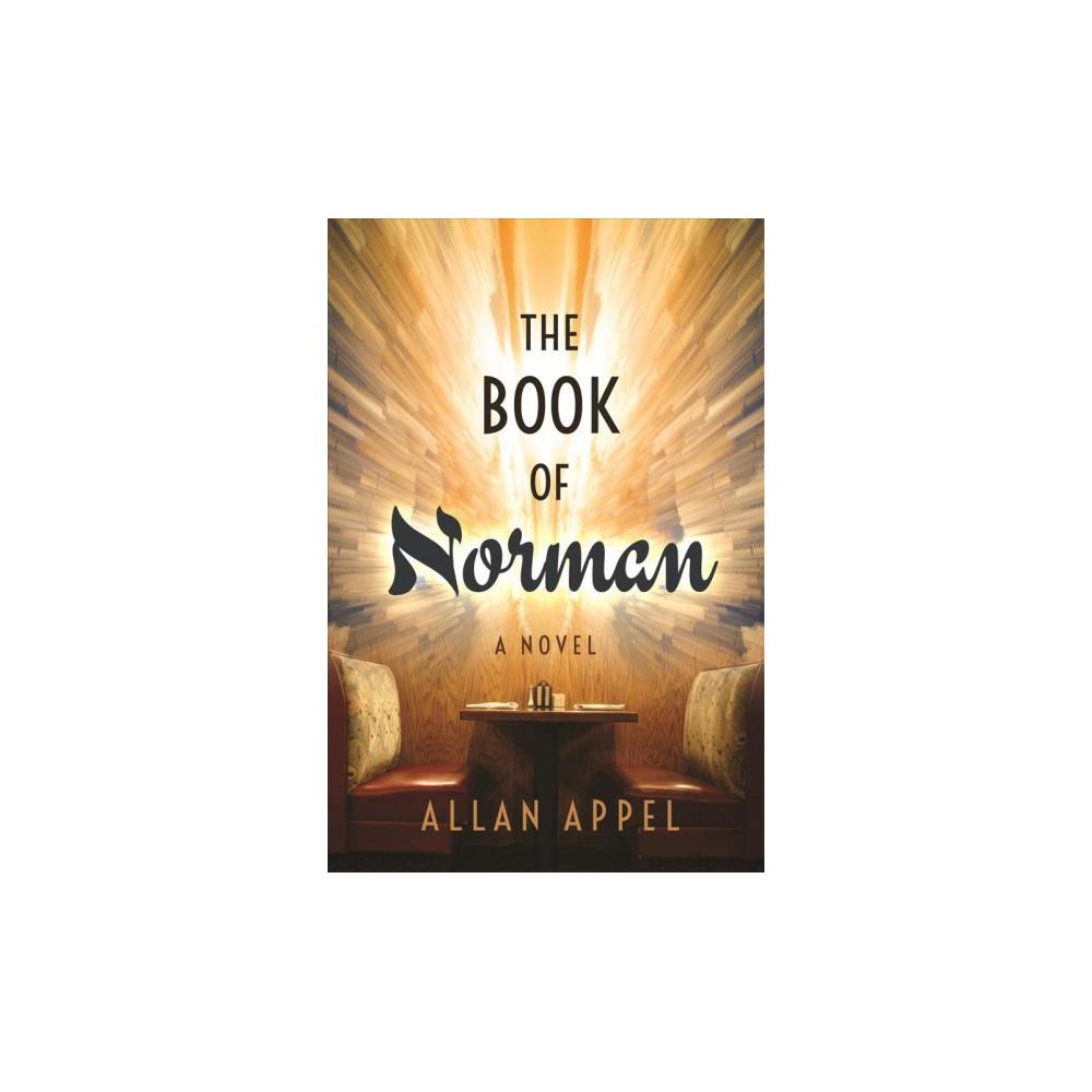 Book of Norman (Paperback) (Allan Appel)