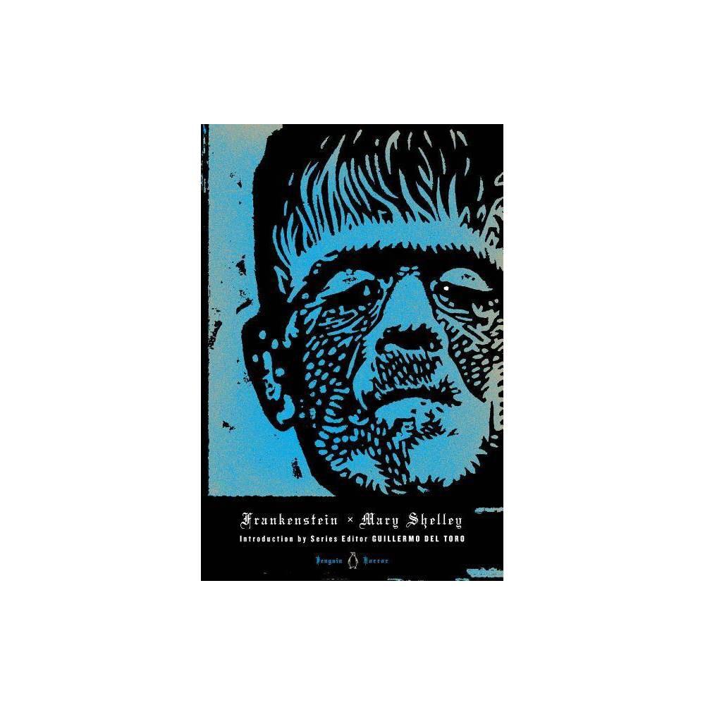 Frankenstein Penguin Horror By Mary Shelley Hardcover