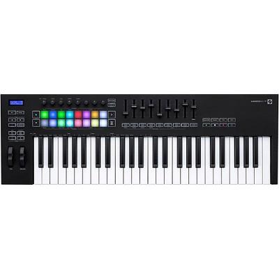 Novation Launchkey 49 [MK3] Keyboard Controller
