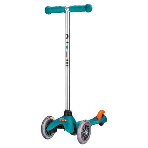 Micro Kickboard Mini Kick Scooter - image 1 of 4