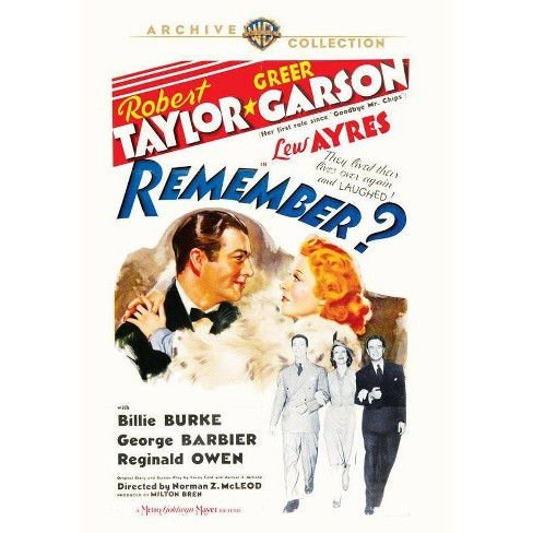 Remember? (DVD) - image 1 of 1