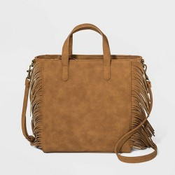 Rowan Small Tote Handbag - Universal Thread™