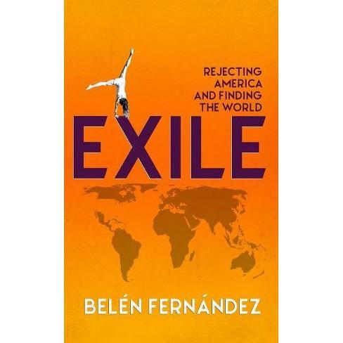 Exile - by  Belen Fernandez (Paperback) - image 1 of 1