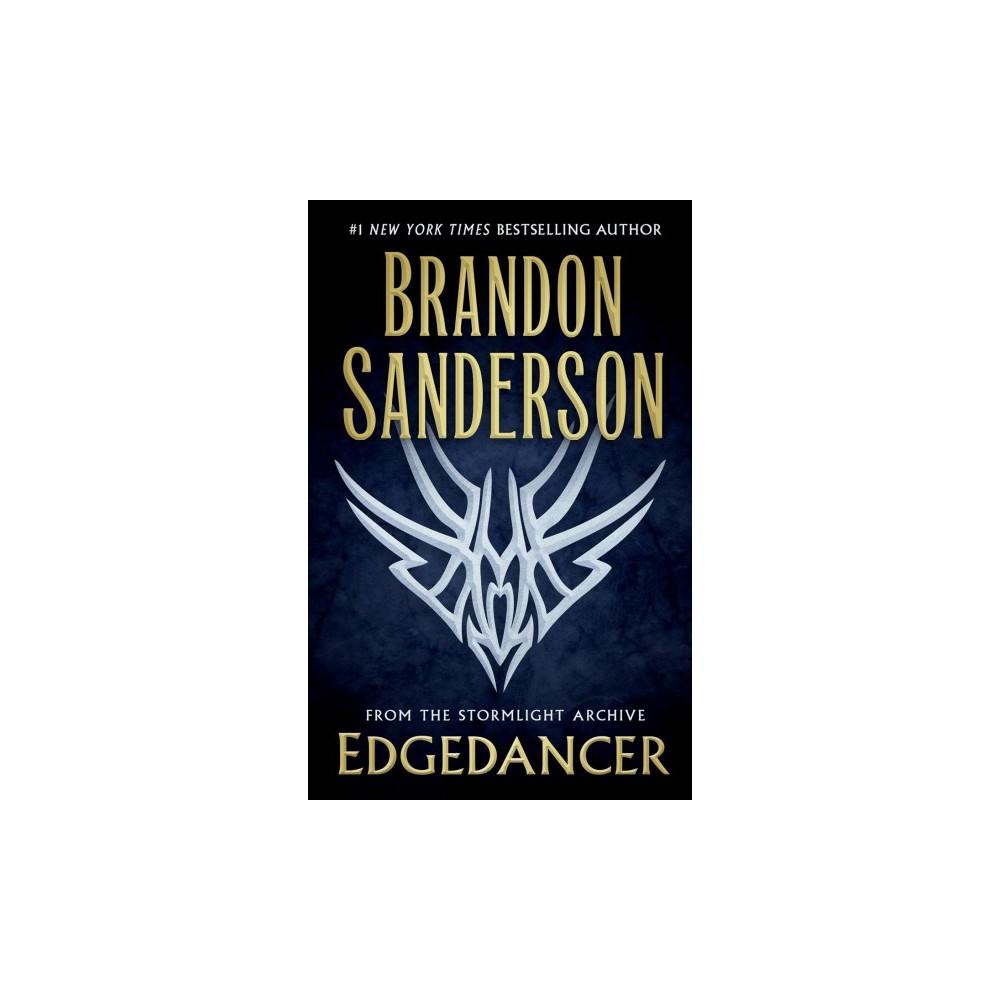 Edgedancer : From the Stormlight Archive (Hardcover) (Brandon Sanderson)