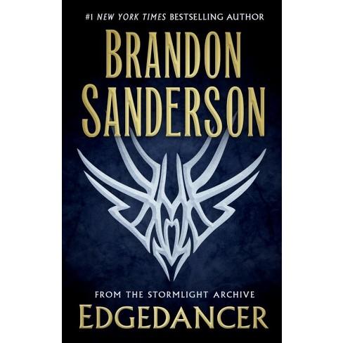 Image result for edgedancer