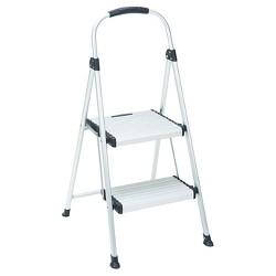 Cosco 2 Step All Aluminum Step Stool