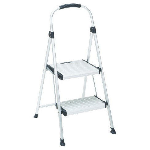 Cosco 2 Step All Aluminum Step Stool Target