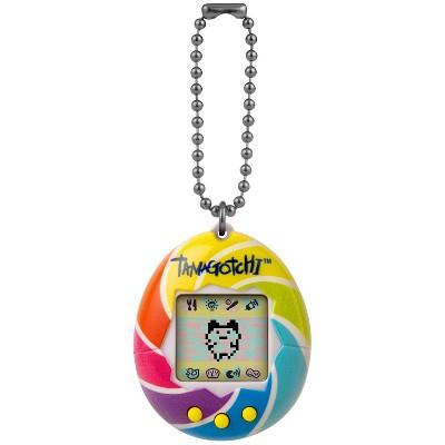 Original Tamagotchi - Candy Swirl