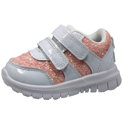 Gerber Chunky Glitter Sneakers Infant Girls