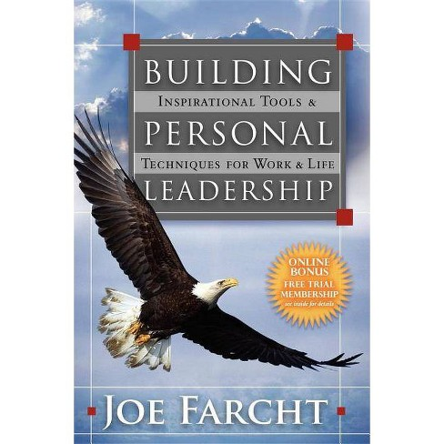 Building Personal Leadership - by  Joe Farcht (Paperback) - image 1 of 1