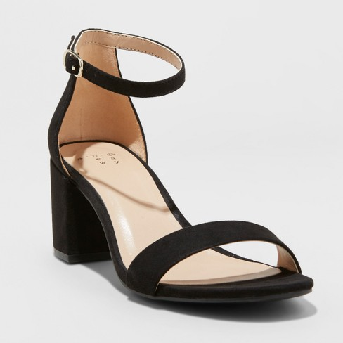 Women's Michaela Pumps - A New Day™ - image 1 of 5