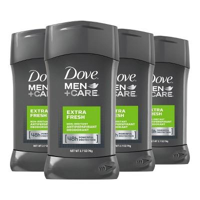 Dove Men+Care Extra Fresh 48-Hour Antiperspirant & Deodorant Stick