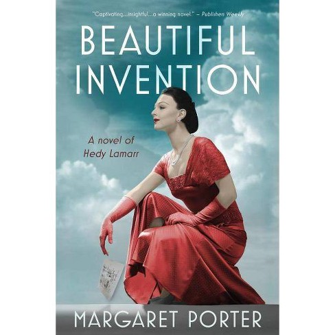 Beautiful Invention - by  Margaret Porter (Paperback) - image 1 of 1