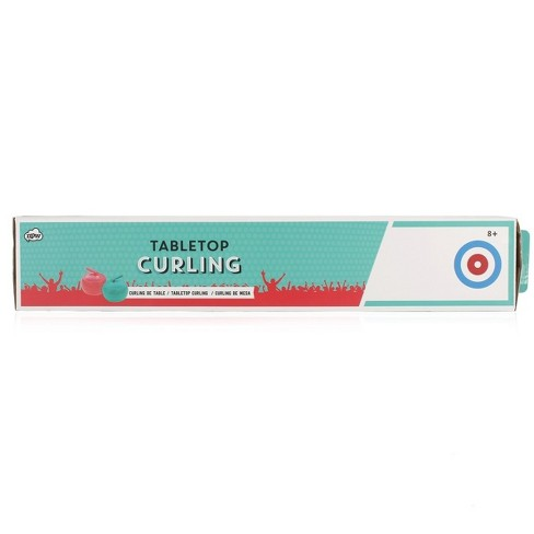 """Tabletop Curling"" Board Games - image 1 of 4"