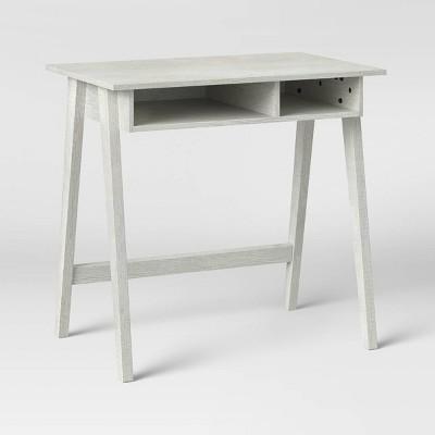 Paulo Writing Desk White Wash - Project 62™