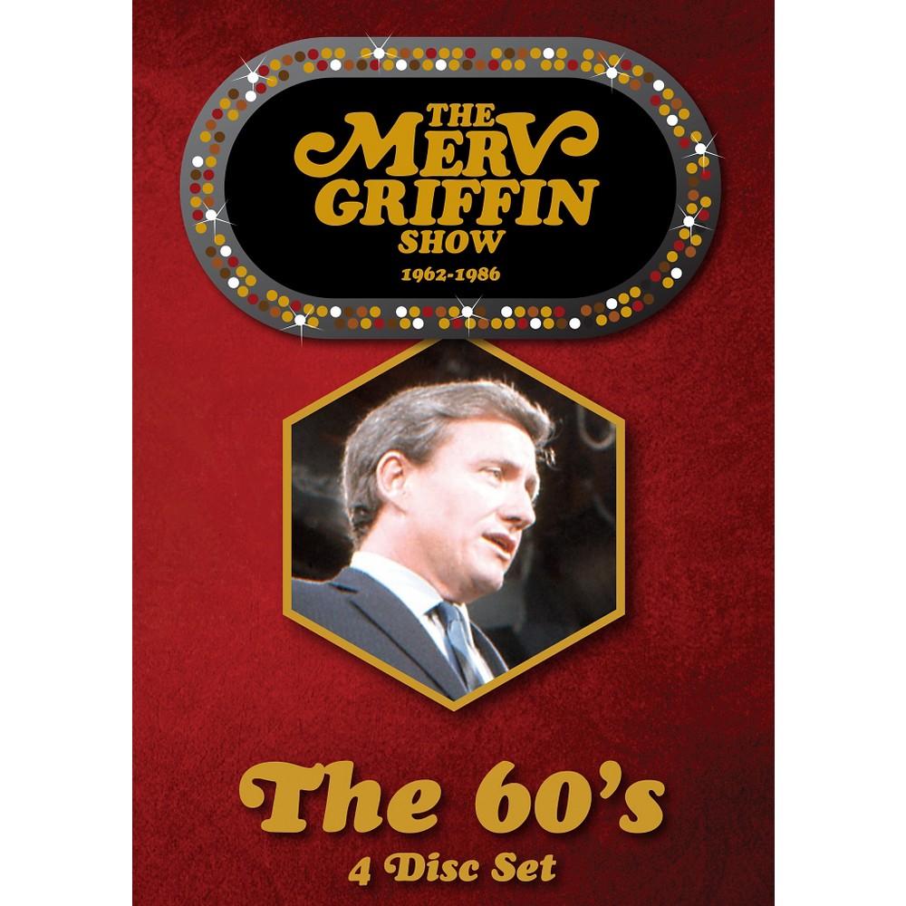 Merv Griffin Show:Best Of The 60s (Dvd)