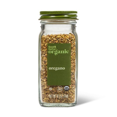 Organic Oregano - 0.8oz - Good & Gather™