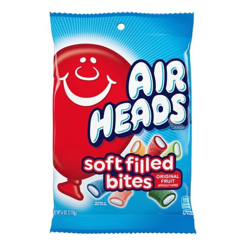 Airheads Soft Filled Bites Candy - 6oz - image 1 of 1