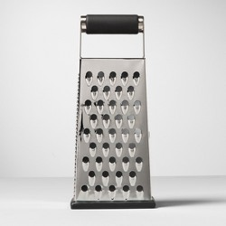 Stainless Steel Box Grater - Made By Design™
