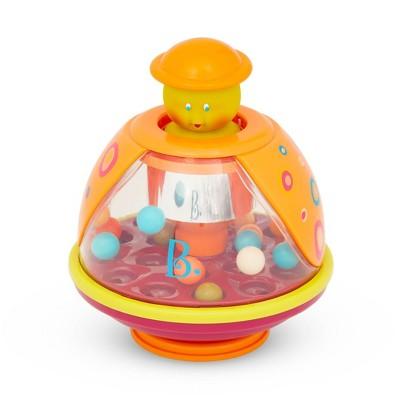B. toys Ladybug Ball Popping Toy Poppitoppy