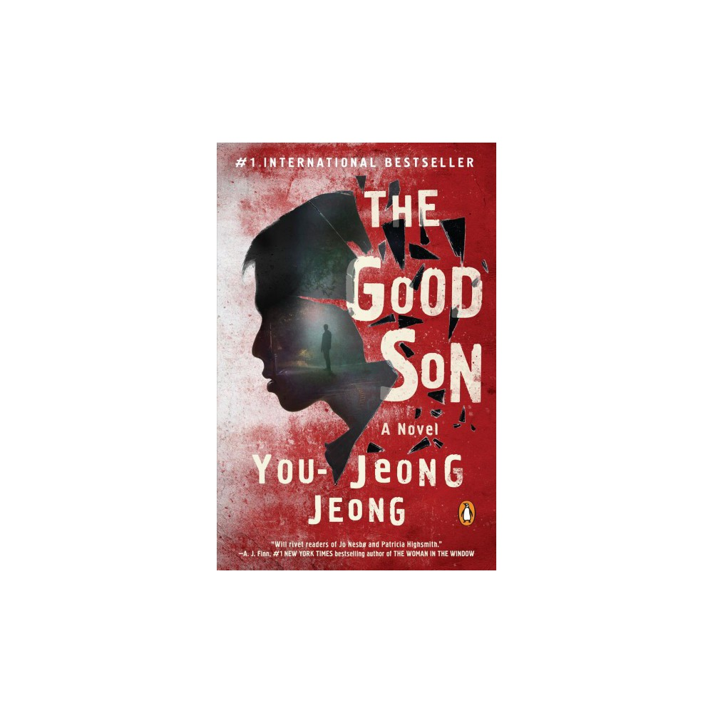Good Son - by You-jeong Jeong (Paperback)