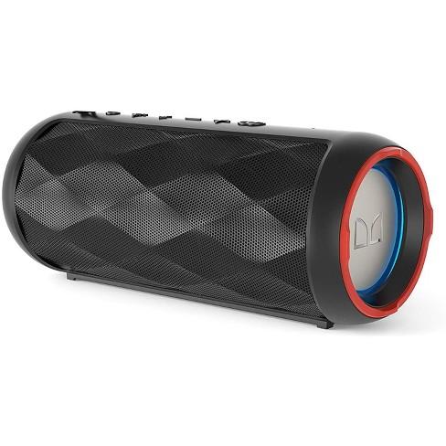 Monster Rove 10 Portable Waterproof Bluetooth Speaker