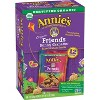 Annie's Friends Bunny Grahams Baked Snacks - 12oz - image 3 of 3
