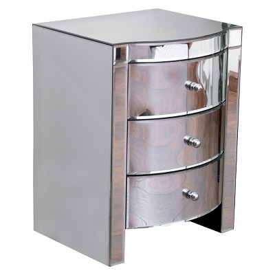 End Table Silver - Christopher Knight Home
