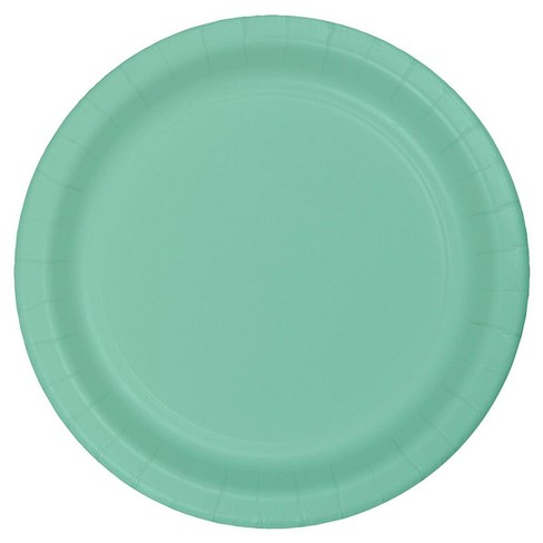 Mint Dessert Plate - image 1 of 1