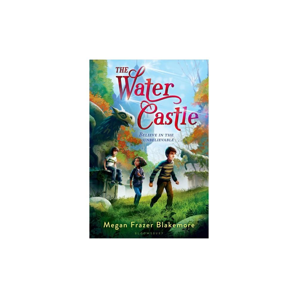 Water Castle - Reprint by Megan Frazer Blakemore (Paperback)