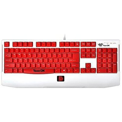 Thermaltake TteSPORTS KNUCKER Team DK Edition Gaming Keyboard