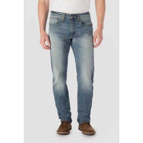 DENIZEN® from Levi's® Men's 285™ Relaxed Fit Jeans - Tex - image 1 of 4