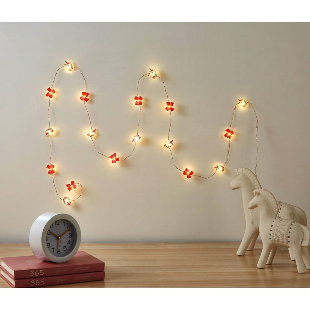 Image of JoJo Siwa 8' Decorative String Lights