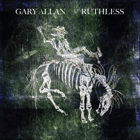 Gary Allan - Ruthless (CD) - image 1 of 1