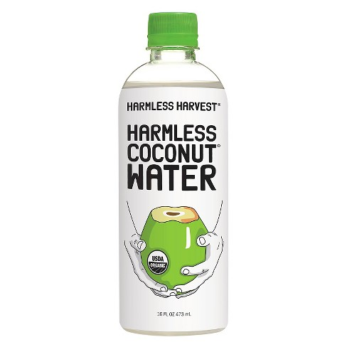 Harmless Harvest® Coconut Water 16 oz - image 1 of 1