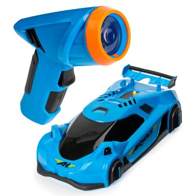 Air Hogs Zero Gravity Lazer - Blue