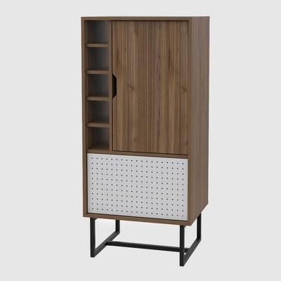 Vernal Bar Cabinet - RST Brands