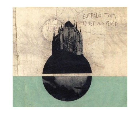 Buffalo Tom - Quiet And Peace (CD) - image 1 of 1