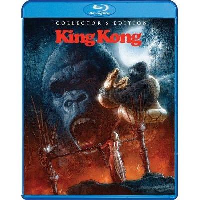 King Kong (Blu-ray)(2021)