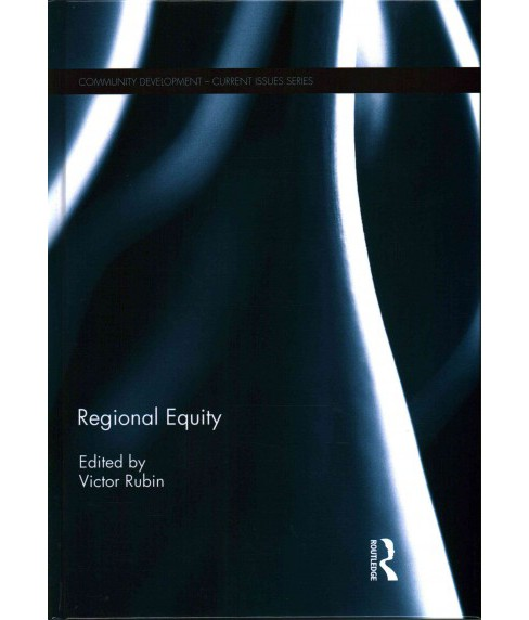 Regional Equity (Hardcover) - image 1 of 1