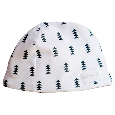 HUSH Hat Hearing Protection for Infants & Toddlers - Tiny Arrows