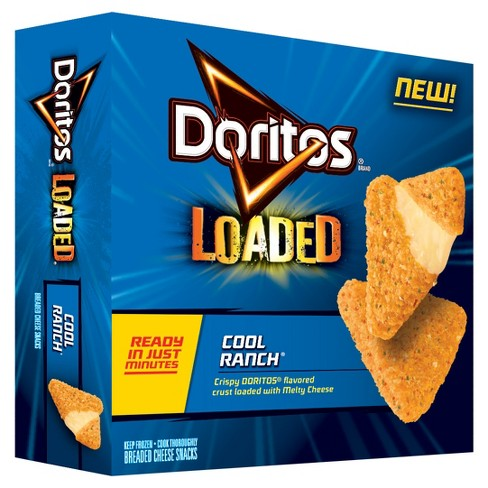 Doritos Loaded Cool Ranch - 15oz - image 1 of 1