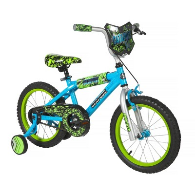 "Dynacraft Everest Catapult 16"" Kids' Bike - Blue"