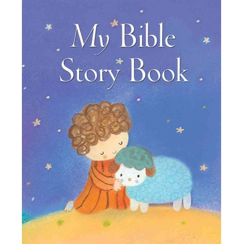 My Bible Story Book (Hardcover) (Sophie Piper) - image 1 of 1